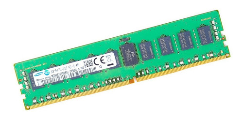 Imagem 1 de 1 de 3x Memoria Hp Ecc 8gb Ddr4 Proliant Ml110 Ml150 Ml350 G9
