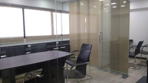 Oficina En Venta C.c Buenaventura 19-284 Telf: 04120580381