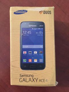 Caja De Samsung