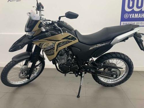 Yamaha Xtz Lander 250 Bege 2021