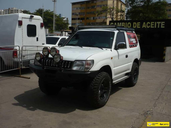 Toyota Merú Sincronica