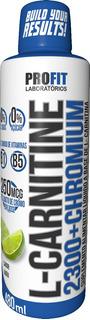 Emagrecedor L-carnitine ( L Carnitina Líquida ) - Promoção