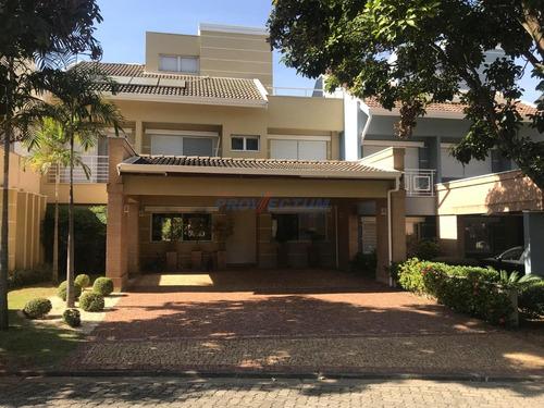 Casa À Venda Em Parque Taquaral - Ca269810
