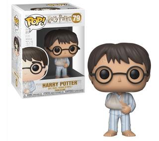 Funko Pop Harry Potter #79 Harry Potter Mf