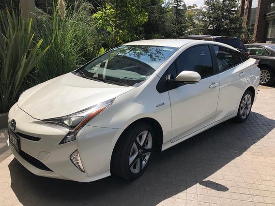 Toyota Prius 2016 Premium