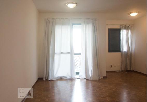Apartamento Para Aluguel - Panamby, 2 Quartos, 67 - 893111365