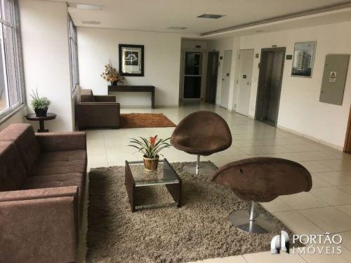 Apartamento Á Venda Altos Da Cidade - 4086