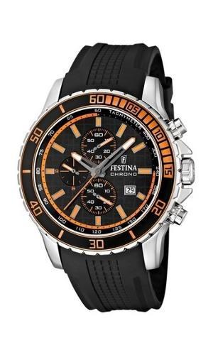 Imagen 1 de 3 de Reloj Festina F16561-3