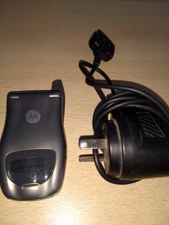 Nextel Motorola Pirinfarini I833