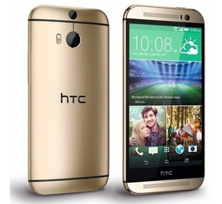 Celular Smartphone Htc One M8 - 32gb Quad Core 2.5ghz 4g Lte