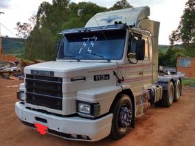 Scania 113 96/97
