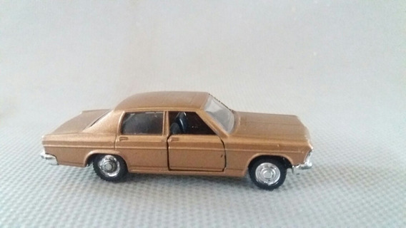 Miniatura Rei Opel Admiral 1/66