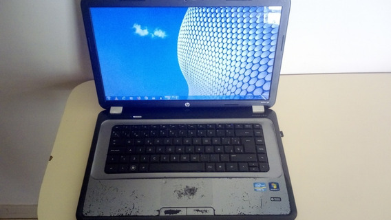 Laptop Hp Pavilion G6 Intel Core I3, 6gb Ram, 500gb Disco