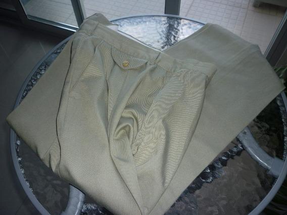 Hermoso Pantalon De Vestir