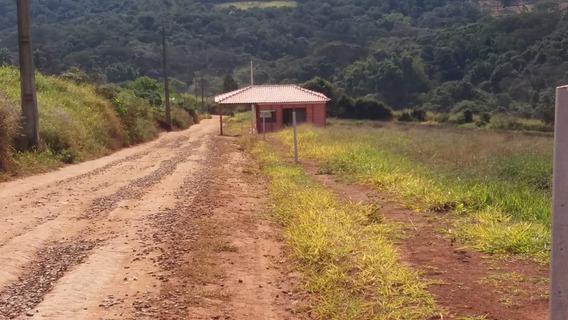 Jv Terrenos Planos Construa Sua Chácara Com Água E Luz Inst