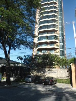 Cobertura Com 3 Dormitórios À Venda, 420 M² Por R$ 3.150.000 - Co0072