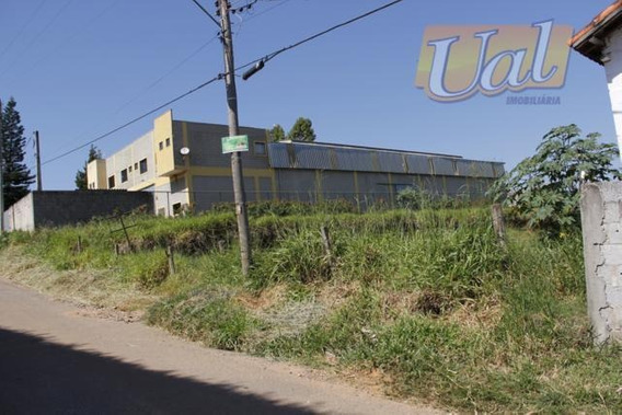 Área Comercial À Venda, Rosário, Atibaia. - Ar0074