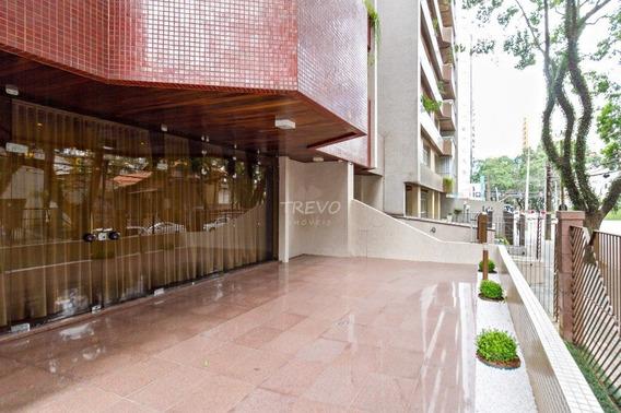 Apartamento - Batel - Ref: 1824 - V-1824