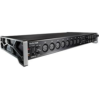 Tascam Us-16x08 Usb Audio Interface Ultra-hdda Envio Gratis