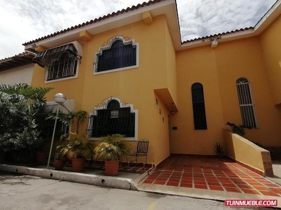 Casas En Venta Zona Oeste De Barquisimeto