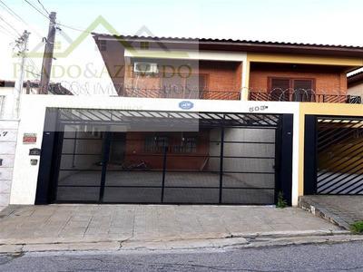 Casa Vila Inah Sao Paulo/sp - 355
