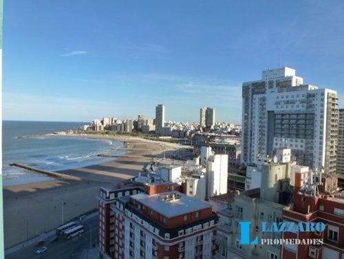Departamento En Venta 1 Ambientes Mar Del Plata Centro