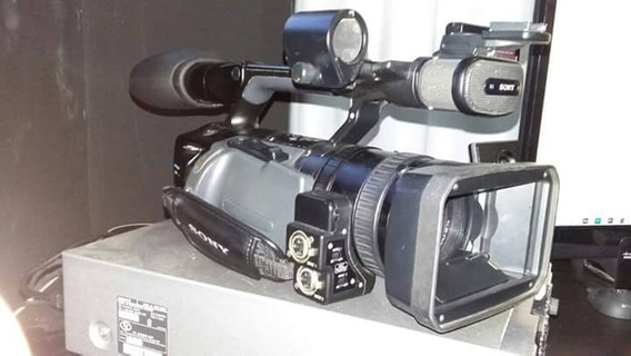 Filmadora Sony Usada