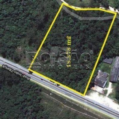 Imagem 1 de 6 de Area - Barro Branco - Ref: 20972 - V-20972