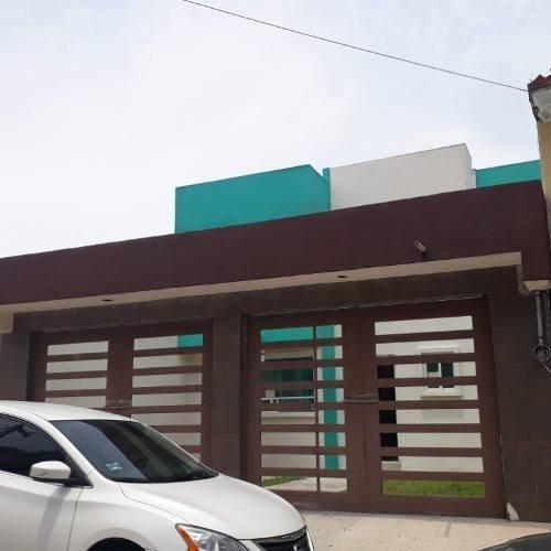 Casa En Parque Residencial Coacalco