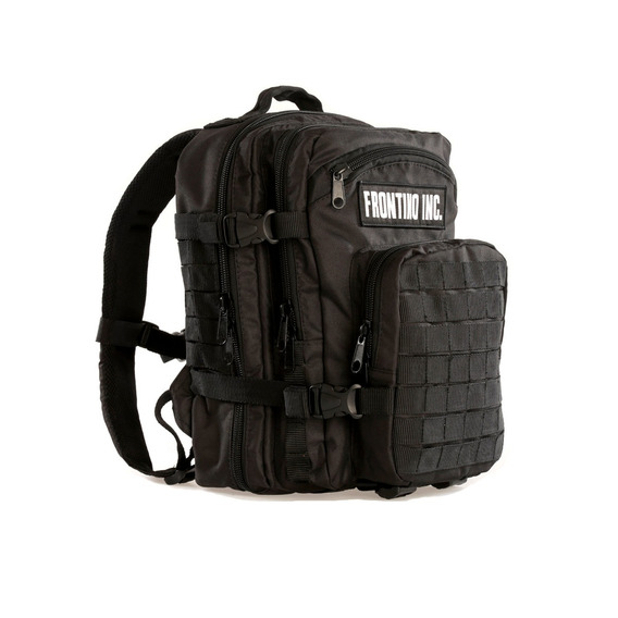 Morral Táctico - Frontino Inc. - Crossfit - Bolso