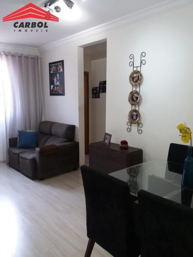 Venda . Apartamento Reserva Do Japi . Jundiaí - 351344p
