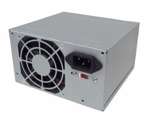 Melhor Preço Fonte Atx 350w Nominal 200w Real Computador Pc