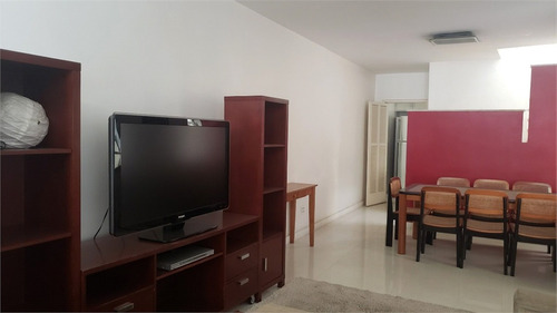 Imagem 1 de 22 de Sobrado Residencial Chácara Santo Antônio - Reo527288
