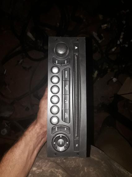 Radio Original Peugeot 3008