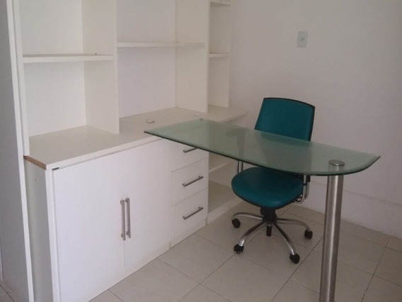 Sala Comercial No Salvador Trade Center 33m2 No Caminho Das Arvores - Sfl196 - 34350056