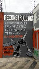 Reconstruccion De Tren Delanteros -latoneria Y Pintura