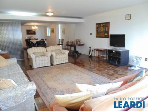 Imagem 1 de 15 de Apartamento - Higienópolis  - Sp - 532494