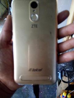 Celular Zte Blade A602 Android 6 Nuevo C/ Lector De Huella