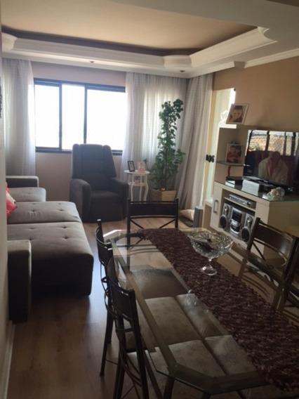 Apartamento Residencial À Venda, Vila Maria, São Paulo. - Ap0891 - 33599182
