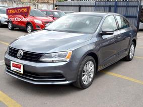 Volkswagen Nuevo Jetta Comfortline 2.0 Mec