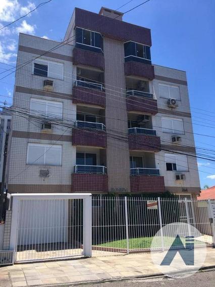 Apartamento Com 2 Dormitórios À Venda, 65 M² Por R$ 210.000 - Boa Vista - Novo Hamburgo/rs - Ap2385