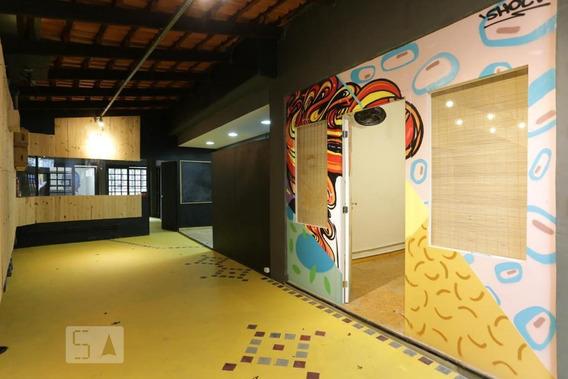 Casa Para Aluguel - Pinheiros, 5 Quartos, 220 - 892990634