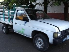 Nissan Estaquitas 1995 Sin Golpes Cualquier Prueba