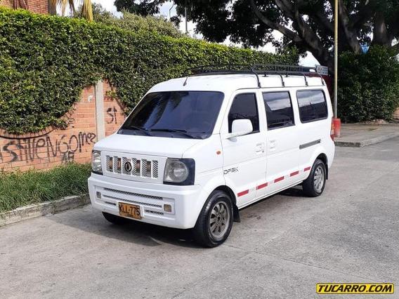 Dfm/dfsk Van 1300icc Mt Aa Dh Fe