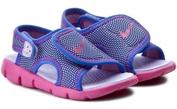 Sandalias Nike Sunray Adjust 4 (td)