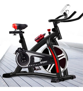 Bicicleta Estatica Para Ejercicio Spinning