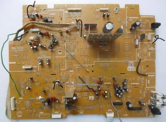 Placa Principal Sony Hcd-gnx90