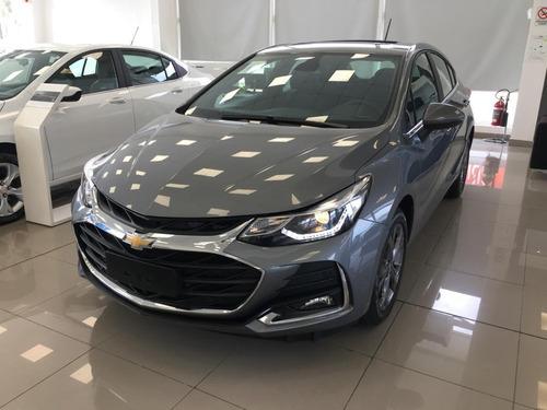 Chevrolet Cruze Ltz 5p 1.4t Af