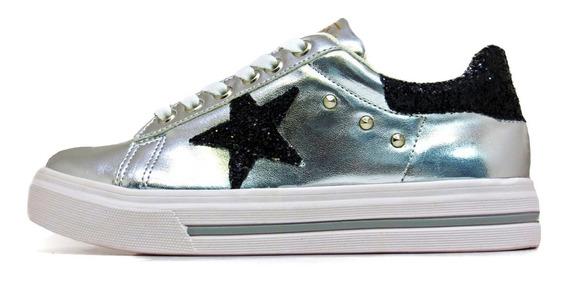 Zapatillas Star Mujer