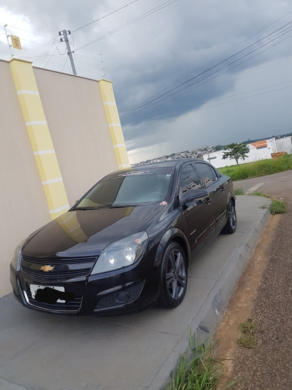 Chevrolet Vectra 2.0 Expression Next Edition Flex Power 4p